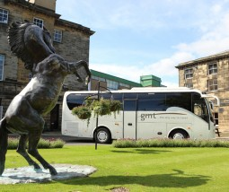 coaches for private hire Newcastle