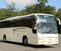 European coach tours