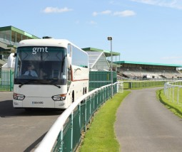 day trip coaches Newcastle