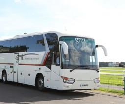wedding guest coach hire Newcastle