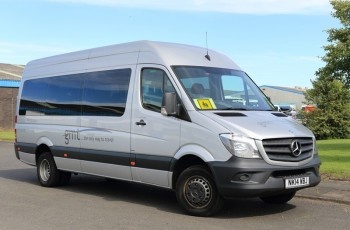 Bus Rental Newcastle