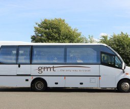 Bus hire for Stag and Hen do