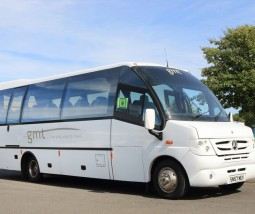 Private Hire Coaches